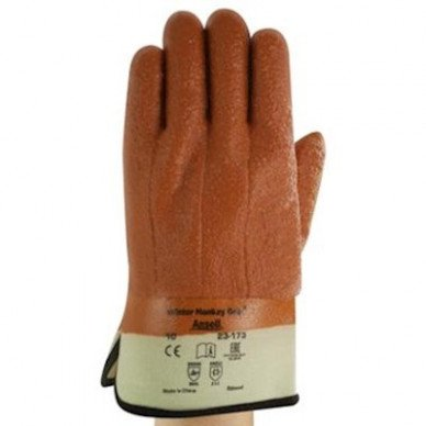 Ansell Winter Monkey Grip 23-173 handschoen