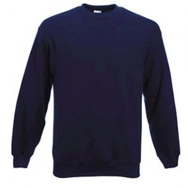 Fruit of the Loom 622020 Set-in Sweat sweater