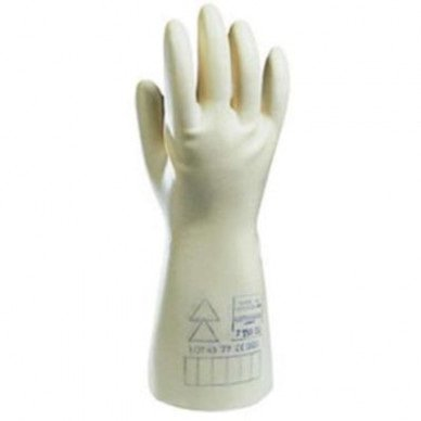 Honeywell Electrosoft Latex CL00 handschoen