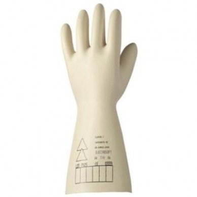Honeywell Electrosoft Latex CL1 handschoen