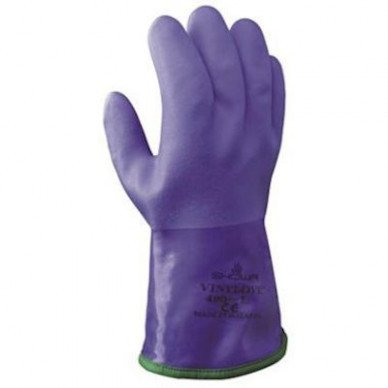 Showa 490 Cold & Oil Resistant handschoen
