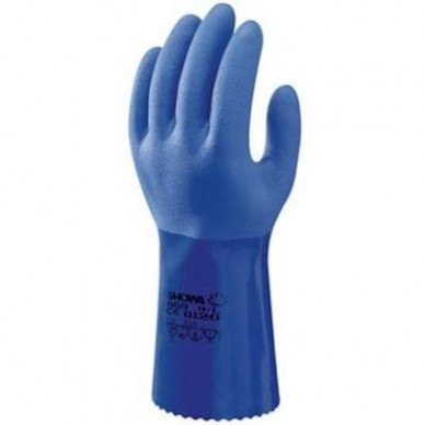 Showa 660 Oil Resistant Long handschoen