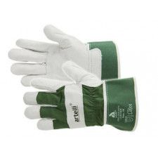 HANDSCHOEN PRO-GOLIATH LEATHER