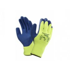 RUKAVICE POWERFLEX 80-400 HIVIZ