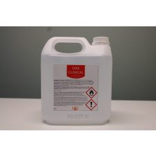 DAX Clinical hand sanitiser 4 liters