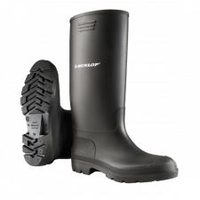 BOOT PRICEMASTOR BLACK
