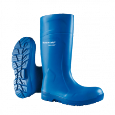 BOOTS PUROFORT HYDROGRIP SAFETY