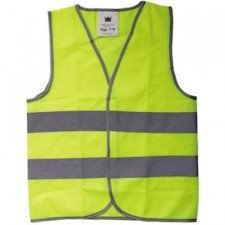0105 children's traffic vest