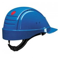 3M Peltor G2000DUV safety helmet