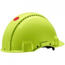 3M Peltor G3000DUV safety helmet