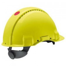 3M Peltor G3000NUV safety helmet