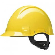 3M Peltor G3001NUV safety helmet