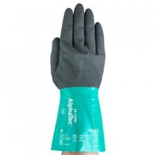 Ansell AlphaTec 58-530W glove