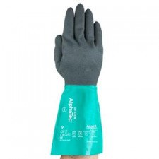 Ansell AlphaTec 58-535W glove