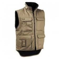 Blåkläder 3801 body warmer