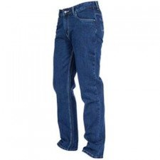 Jeans Mike 1.3311 / A50 de Bram's Paris bleu