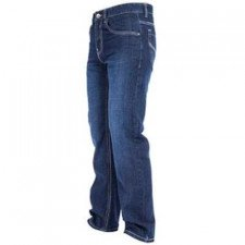 Brams Paris Mike 1.3311 / A82 dunkelblaue Jeans