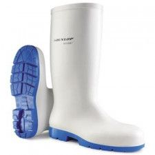 Dunlop Acifort Classic + Safety safety boot S4
