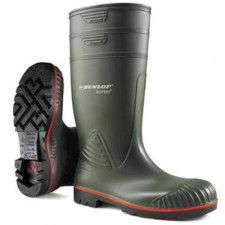 Dunlop Acifort Heavy Duty Full Safety safety boot S5