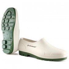 Dunlop Wellie Shoe slip-on