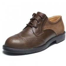 Emma Napoli uniform shoe S3