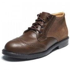 Emma Novara uniform shoe S3
