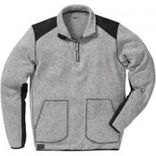 Fristads Kansas 7450 PRKN fleece sweater