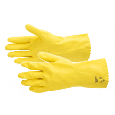 HANDSCHOEN PRO-CLEAN INDUSTRY LATEX