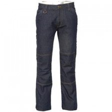 HAVEP 8759 Marineblaue Jeans