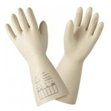 Luva Honeywell Electrosoft Latex CL4