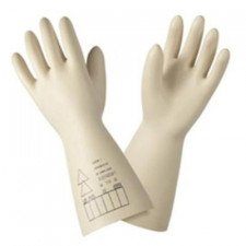 Guante Honeywell Electrosoft Latex CL4