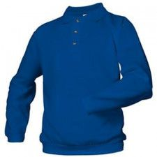 Logostar 42000 Band Polo-Pullover