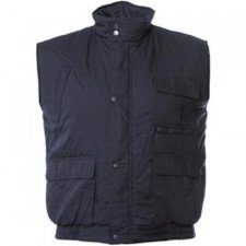 M-Wear 0380 Megapocket body warmer