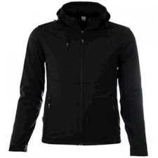 M-Wear 6100 Softshell Jacket