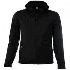 M-Wear 6100 jaqueta softshell