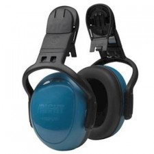 MSA left / RIGHT LOW earmuff with helmet attachment