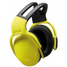 MSA esquerda / earmuff LIGHT RIGHT com headband