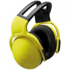 MSA left / RIGHT MEDIUM ear muff with headband
