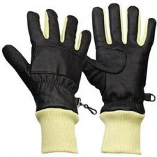 Rostaing QW25BKVMAA fire fighting glove