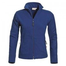 Santino Bormio dames fleece jas
