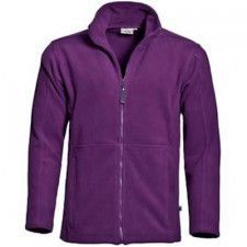 Santino Bormio fleece jas