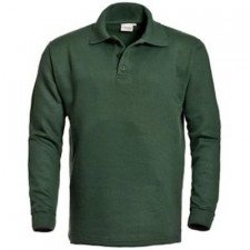 Santino Rick polo sweater