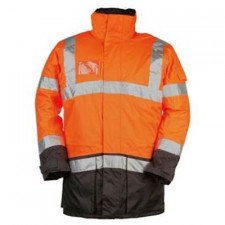Sioen 313A Lightflash parka
