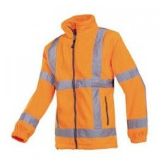 Sioen 353A Berkel fleece jacket RWS
