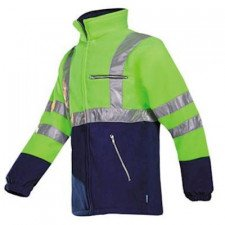 Chaqueta polar Sioen 497Z Kingley