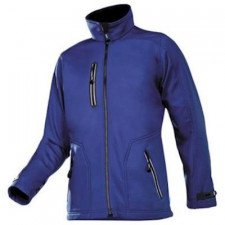 Giacca softshell Sioen 622Z Pulco