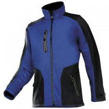 Sioen 624Z Torreon Softshell Jacket