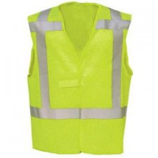 Sioen 9042 Carpi traffic vest RWS