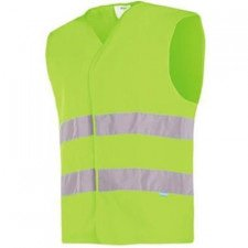 Sioen 9044 Elba traffic vest