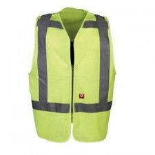Sioen 9052 Vine traffic vest RWS